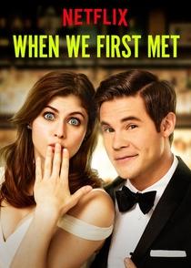 Quando Nos Conhecemos - Poster / Capa / Cartaz - Oficial 2