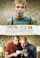 Patrick, Idade 1,5