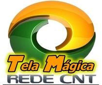 Tela Mágica (CNT) - Poster / Capa / Cartaz - Oficial 1