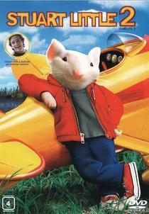 O Pequeno Stuart Little 2 - Poster / Capa / Cartaz - Oficial 3
