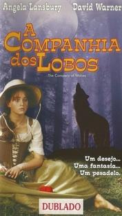 A Companhia dos Lobos - Poster / Capa / Cartaz - Oficial 4