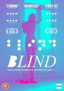 Blind - Poster / Capa / Cartaz - Oficial 2