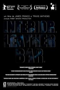 Interior. Leather Bar. - Poster / Capa / Cartaz - Oficial 4