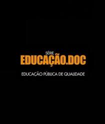 Educação.doc - Poster / Capa / Cartaz - Oficial 1