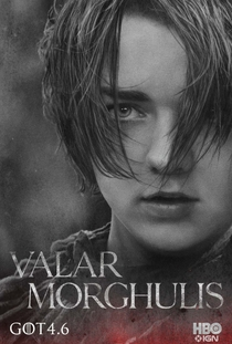 Game of Thrones (4ª Temporada) - Poster / Capa / Cartaz - Oficial 3