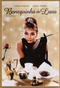 Bonequinha de Luxo - Poster / Capa / Cartaz - Oficial 12