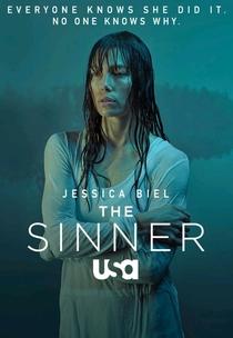 The Sinner (1ª Temporada) - Poster / Capa / Cartaz - Oficial 1