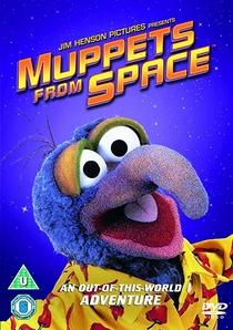 Muppets do Espaço - Poster / Capa / Cartaz - Oficial 6