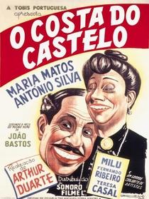 O Costa do Castelo - Poster / Capa / Cartaz - Oficial 1