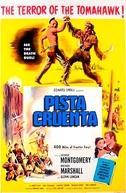 Pista Cruenta (The Iroquois Trail )
