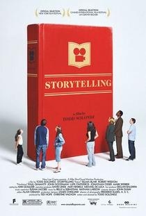 Histórias Proibidas - Poster / Capa / Cartaz - Oficial 1
