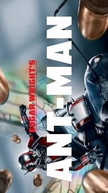 Ant-Man Official Test Footage (Ant-Man Official Test Footage)