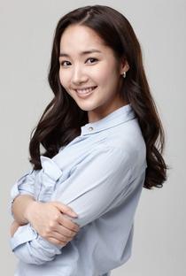 Park Min Young - Poster / Capa / Cartaz - Oficial 2