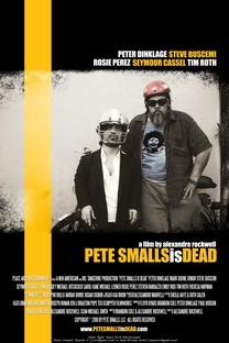 A Morte de Pete Smalls - Poster / Capa / Cartaz - Oficial 3