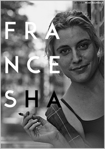 Frances Ha - Poster / Capa / Cartaz - Oficial 8
