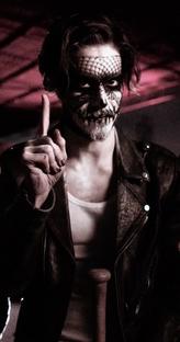 Last Teenagers of the Apocalypse - Poster / Capa / Cartaz - Oficial 2
