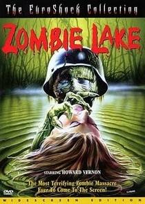 O Lago dos Zumbis - Poster / Capa / Cartaz - Oficial 2