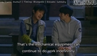 [Eng Sub] Infinite Power ep.1 (2AM Lim Seulong)