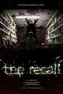 Spawn: The Recall - Poster / Capa / Cartaz - Oficial 1