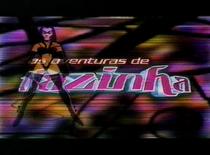 As Aventuras de Tiazinha - Poster / Capa / Cartaz - Oficial 1