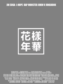 BTS - 화양연화 On Stage - Prologue - Poster / Capa / Cartaz - Oficial 2