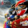 Streamer: Power Rangers Mega Force Episódio 01