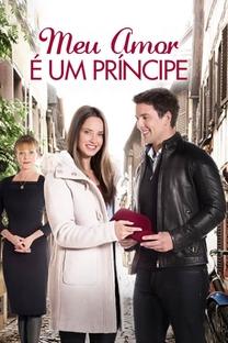 Meu Amor É Um Príncipe - Poster / Capa / Cartaz - Oficial 2