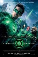 Lanterna Verde (Green Lantern)