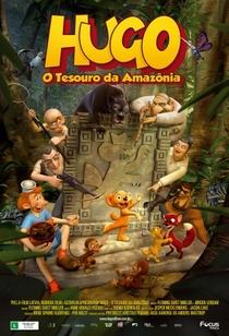 Hugo: O Tesouro da Amazônia - Poster / Capa / Cartaz - Oficial 1