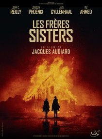 The Sisters Brothers - Poster / Capa / Cartaz - Oficial 2
