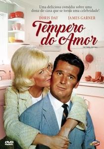 O Tempero do Amor - Poster / Capa / Cartaz - Oficial 2
