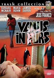 Vênus em Fúria - Poster / Capa / Cartaz - Oficial 5