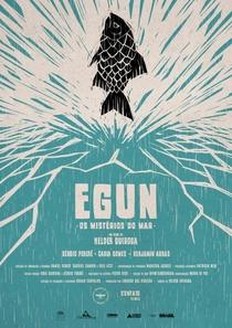 Égun - Poster / Capa / Cartaz - Oficial 1