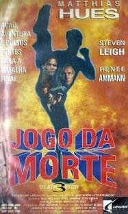 Jogo da Morte 3 - Poster / Capa / Cartaz - Oficial 1
