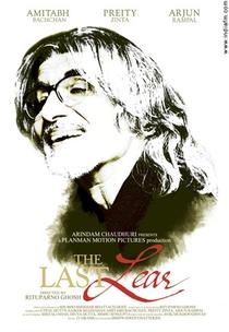 The Last Lear - Poster / Capa / Cartaz - Oficial 2