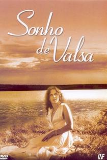 Sonho de Valsa - Poster / Capa / Cartaz - Oficial 1