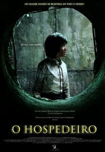 O Hospedeiro - Poster / Capa / Cartaz - Oficial 5
