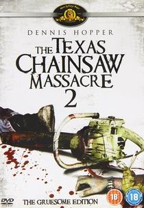 O Massacre da Serra Elétrica 2 - Poster / Capa / Cartaz - Oficial 8