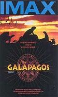 IMAX - Galapagos - Poster / Capa / Cartaz - Oficial 1
