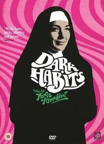 Maus Hábitos - Poster / Capa / Cartaz - Oficial 2