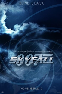 007 - Operação Skyfall - Poster / Capa / Cartaz - Oficial 6
