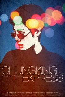 Amores Expressos - Poster / Capa / Cartaz - Oficial 1