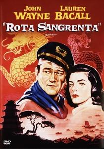 Rota Sangrenta - Poster / Capa / Cartaz - Oficial 1