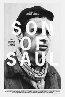 O Filho de Saul - Poster / Capa / Cartaz - Oficial 7