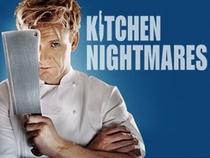 Kitchen Nightmares - 4ª temporada - Poster / Capa / Cartaz - Oficial 1