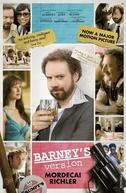 A Minha Versão do Amor (Barney's Version)