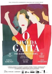 O Uivo da Gaita - Poster / Capa / Cartaz - Oficial 1