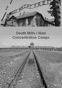Death Mills - Poster / Capa / Cartaz - Oficial 1