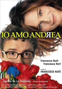 Eu amo Andrea - Poster / Capa / Cartaz - Oficial 1