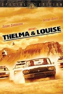 Thelma & Louise - Poster / Capa / Cartaz - Oficial 6